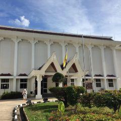 Malay Technology Museum User Photo