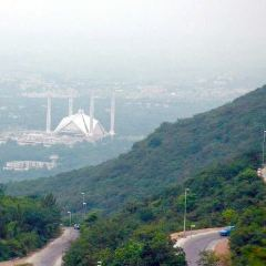Margalla Hills National Park User Photo