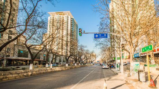 Niu Street (Muslim Street)