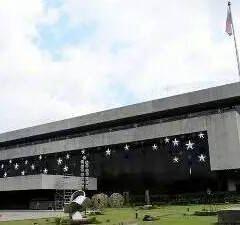 Philippine International Convention Center User Photo
