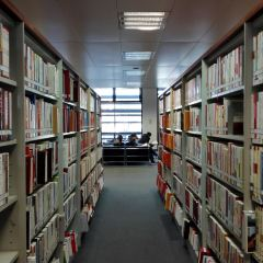 National Library User Photo