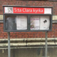 S:ta Clara kyrka用戶圖片
