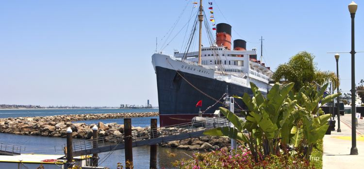 Queen Mary1