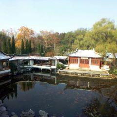밍샤오링(명효릉) 여행 사진