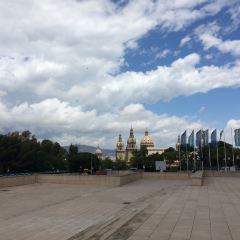 Parc de Montjuic User Photo
