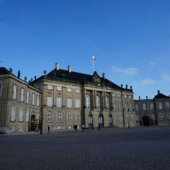Amalienborg Palace User Photo