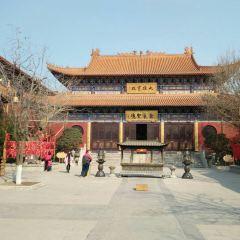Jinquan Temple User Photo