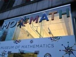National Museum of Mathematics