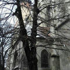黑色教堂用戶圖片