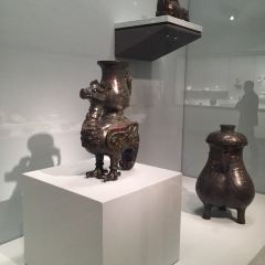 Asian Art Museum User Photo