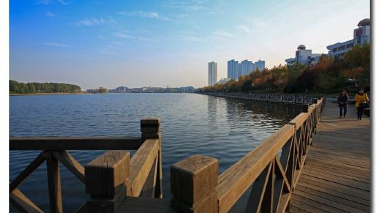 Yi'ai Lake travel guidebook –must visit attractions in