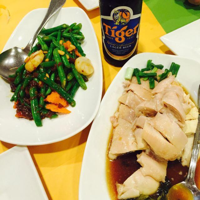 Boon Tong Kee at Balestier