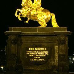 Goldener Reiter User Photo