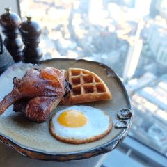 Duck and Waffle用戶圖片