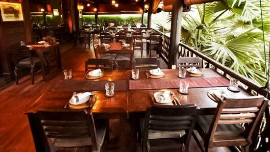 甜棕櫚餐館