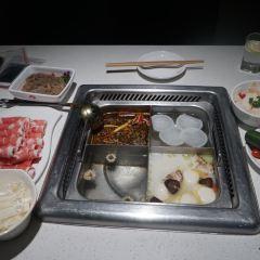 海底撈火鍋(解放路店)用戶圖片