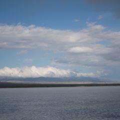 茶卡鹽湖用戶圖片