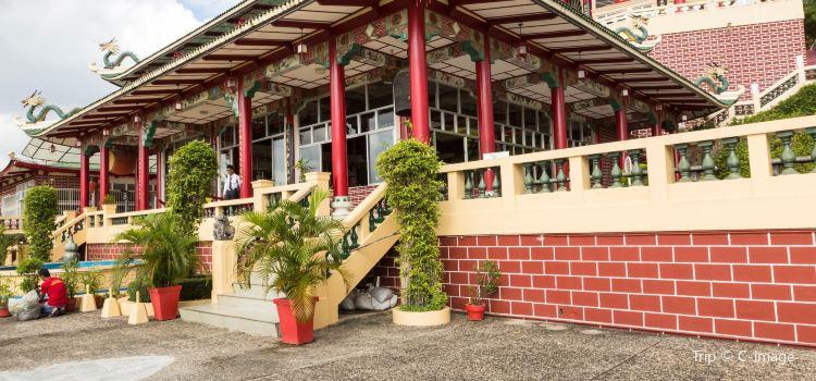 Taoist Temple Cebu1