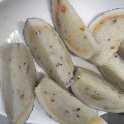 Xiao Shan Bei Seafood Process