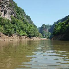 Dajin Lake User Photo