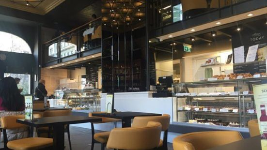 Szamos Cafe