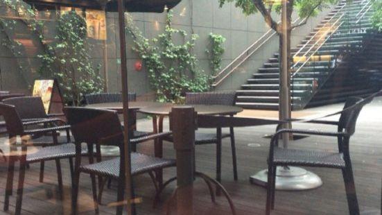 Starbucks Coffee Nagoya Intercity Fushimi