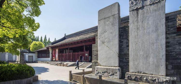 Suzhou Inscriptions Museum3