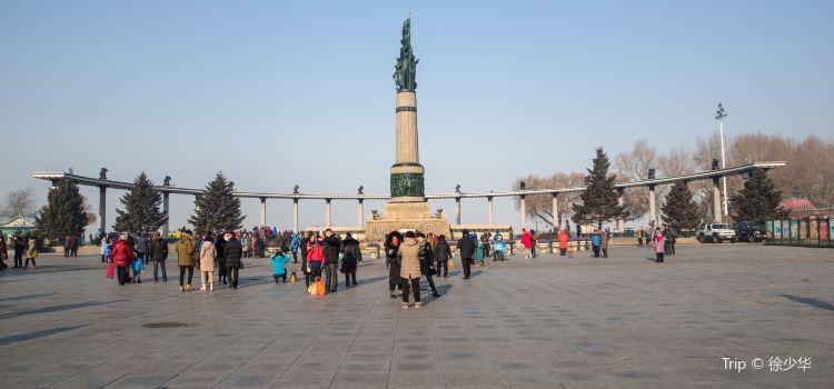스탈린공원1