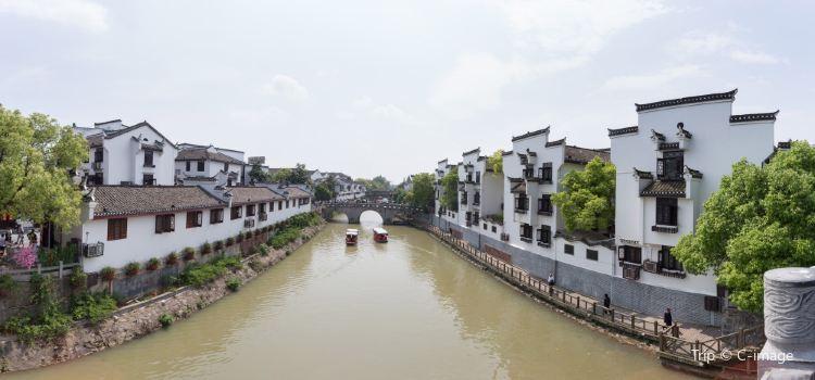 三河古鎮3