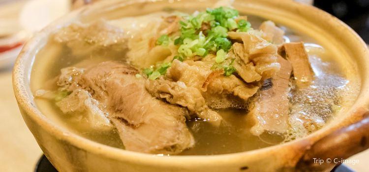 李家菜(銀河百老匯店)