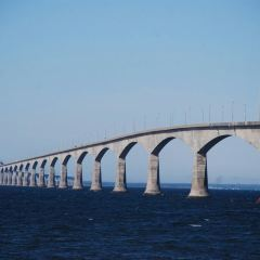 Confederation Bridge User Photo