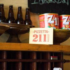 Pizzetta 211 User Photo