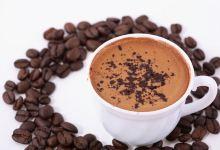 黄金海岸美食图片-咖啡