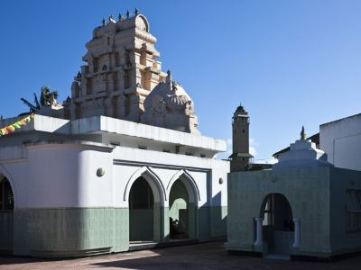 Indian Quarter