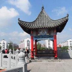 渤海廣場用戶圖片