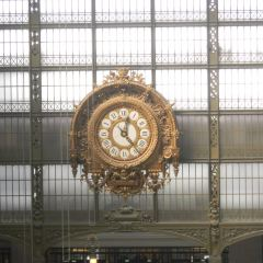 Musee d'Orsay User Photo