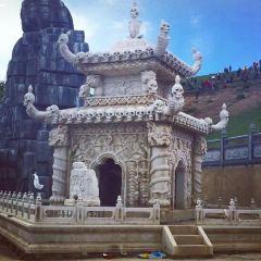 톈짱타이(천장대) 여행 사진