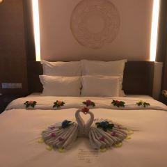 Zuo An (Pullman Sanya Yalong Bay Villas & Resort Hotel) User Photo