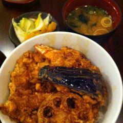 Kishimen Yoshida Esca User Photo