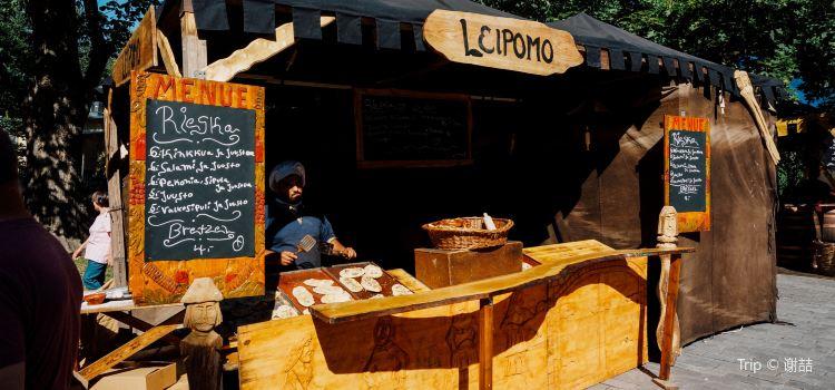 Medieval Market3