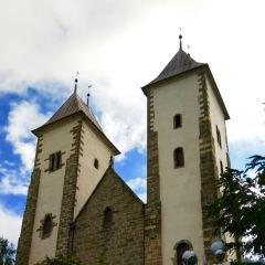 St Mary's Church User Photo
