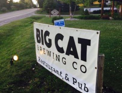 Big Cat Brewing Co
