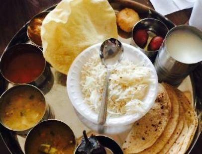 Rajula's Kitchen