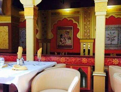 Durbar Restaurant & Lounge