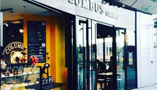 Columbus Café & Co Montpellier Odysseum