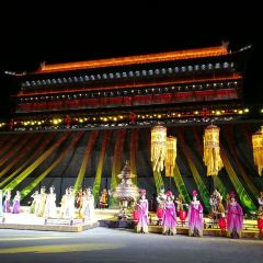 Chang' an Impression -- Tang Dynasty Grand Welcoming Ceremony User Photo