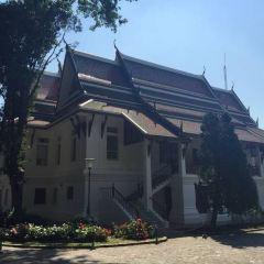 Bhubing Palace User Photo