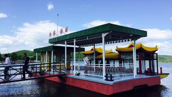 松鶴西湖公園