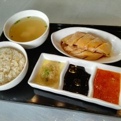 Fei Cui Meng Le Yuan Restaurant (Disney Town) User Photo