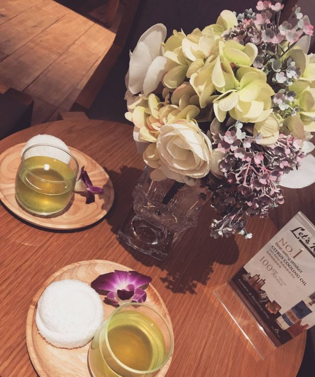 Let's Relax Spa (Changkang Road store)